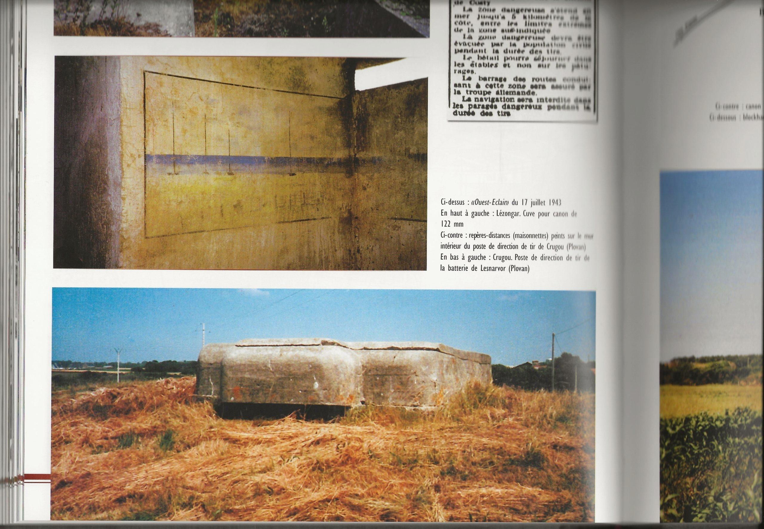 Nature verte Bunker Allemand d'observation  - Page 2 2020-011