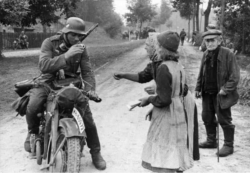 Casque Heer typique de la Wehrmacht 2715