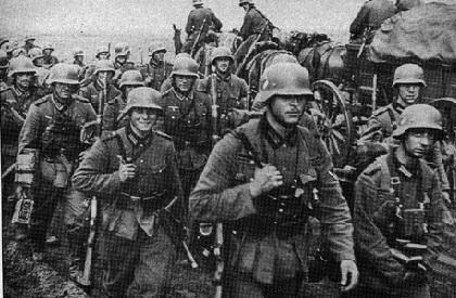 Casque Heer typique de la Wehrmacht 2815