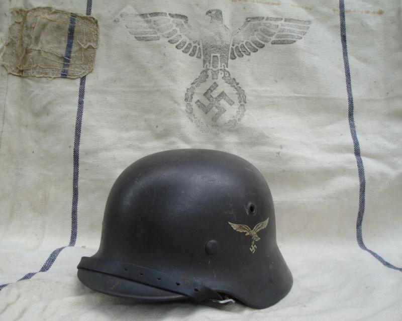 Les casques de la Luftwaffe - Page 2 514