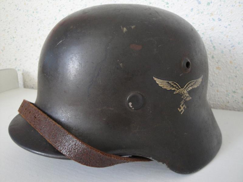Les casques de la Luftwaffe Dsc03111
