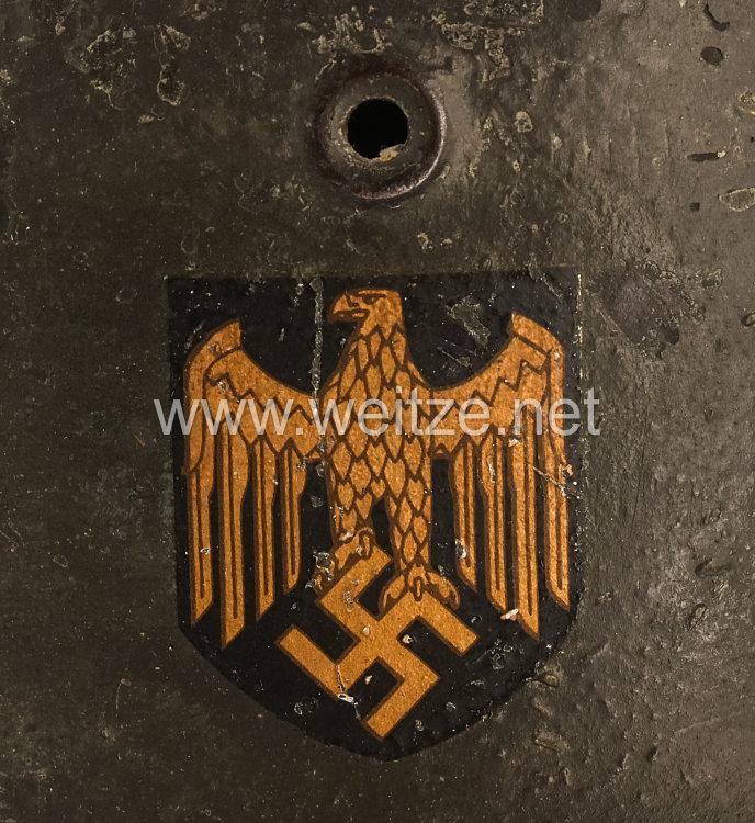 numéro de lot casque allemand  M3628610