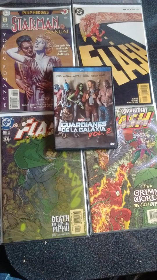 [Comics] Siguen las adquisiciones 2019 - Página 3 59933110
