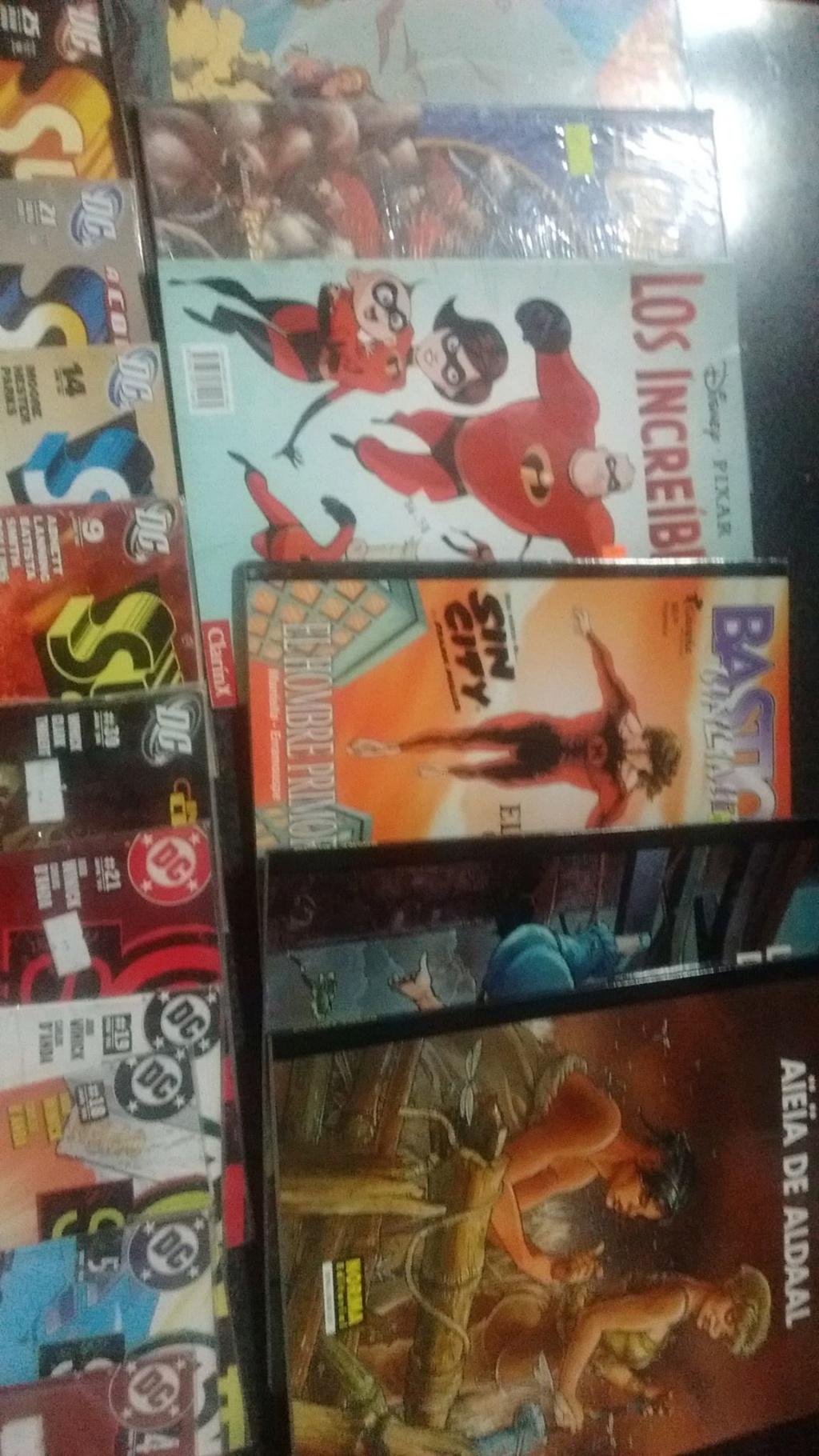 [Comics] Siguen las adquisiciones 2018 - Página 4 Compra13