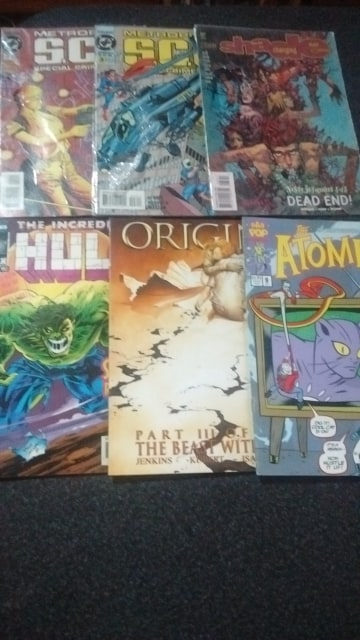 [Comics] Siguen las adquisiciones 2019 - Página 2 Compra27