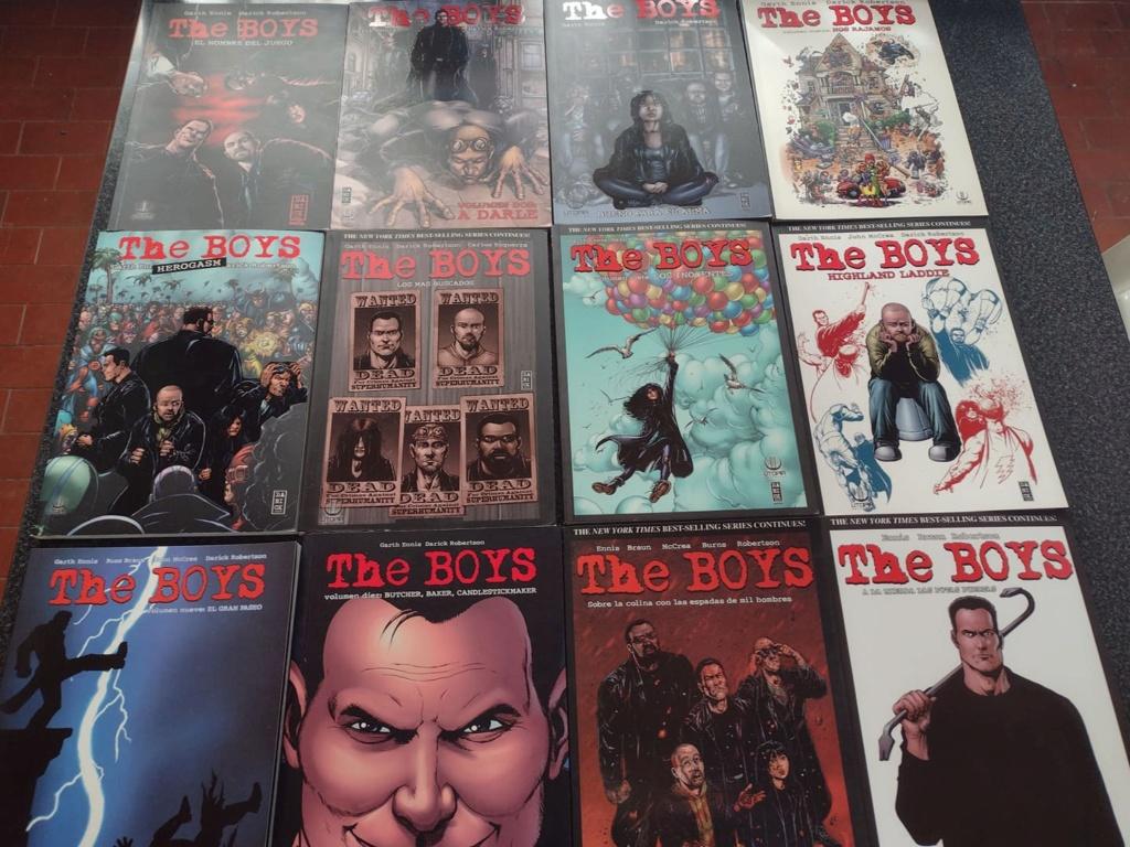 [Comics] ¡Colección Completa! - Página 19 Compra42