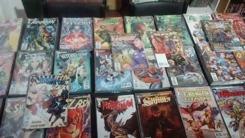 [COMICS] Colecciones de Comics ¿Quién la tiene más grande?  - Página 12 Dc_07_10