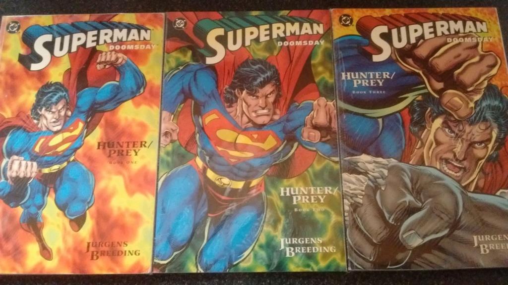 1 - [Comics] ¿Qué Cómics leí hoy? v2 - Página 35 Hunter11