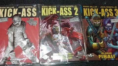 61 - [Comics] Siguen las adquisiciones 2020-2021 Kick-a10