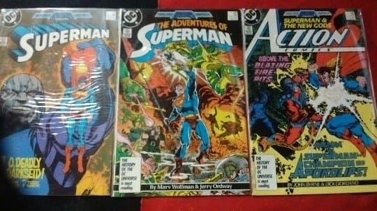 [Comics] ¿Qué Cómics leí hoy? v2 - Página 35 Legend12