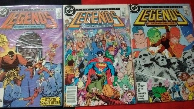 [Comics] ¿Qué Cómics leí hoy? v2 - Página 35 Legend14