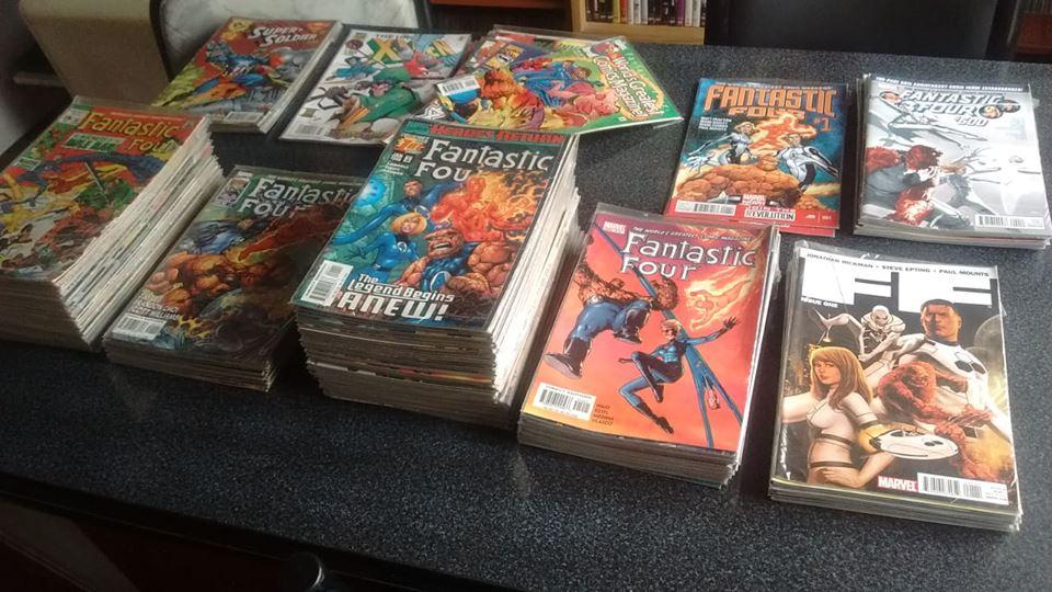 [COMICS] Colecciones de Comics ¿Quién la tiene más grande?  - Página 12 Marvel11