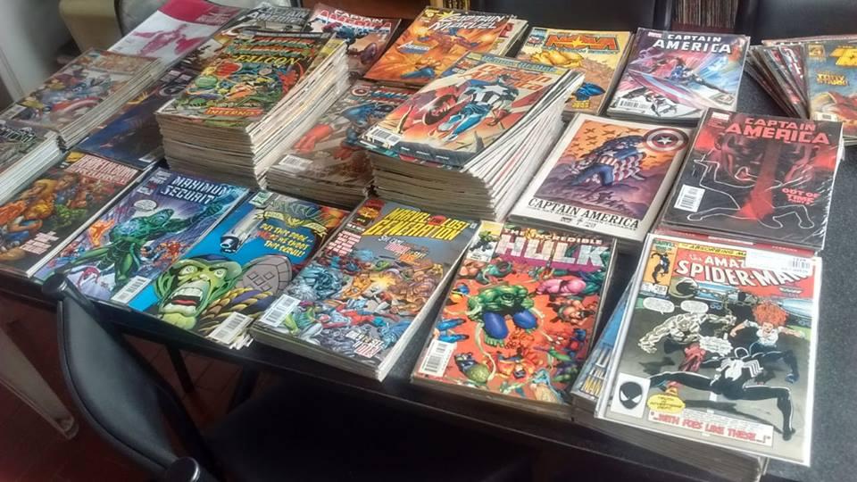 [COMICS] Colecciones de Comics ¿Quién la tiene más grande?  - Página 12 Marvel12