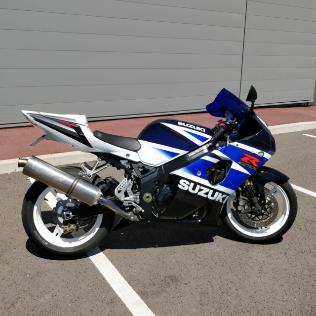 SUZUKI / 1000GSXR / 2003 / 46000 kms / 4000 euros Img_2010