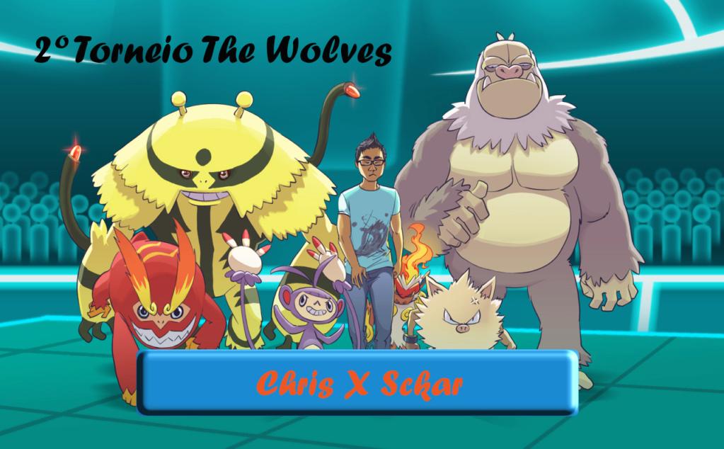 2º Torneio The Wolves - Rondada Final Tornei10