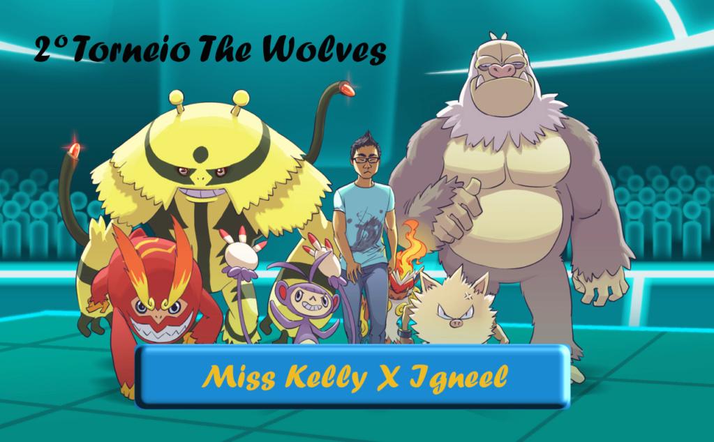 2º Torneio The Wolves - Rondada Final 3 Tornei11
