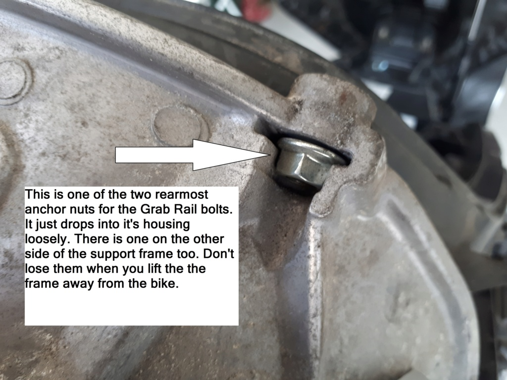 Front and Rear Grief !!! Ouch. YSS Shocks ??? Sissy_10