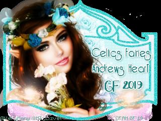 CERRADO [Celtics Fairies <3 Andrew] Aporte #10 -  Montaje  - Candy en el Baile – Destellos para CANDY  CERRADO  56400421