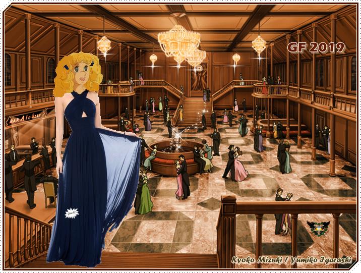 CERRADO [Celtics Fairies <3 Andrew] Aporte #10 -  Montaje  - Candy en el Baile – Destellos para CANDY  CERRADO  Montaj11