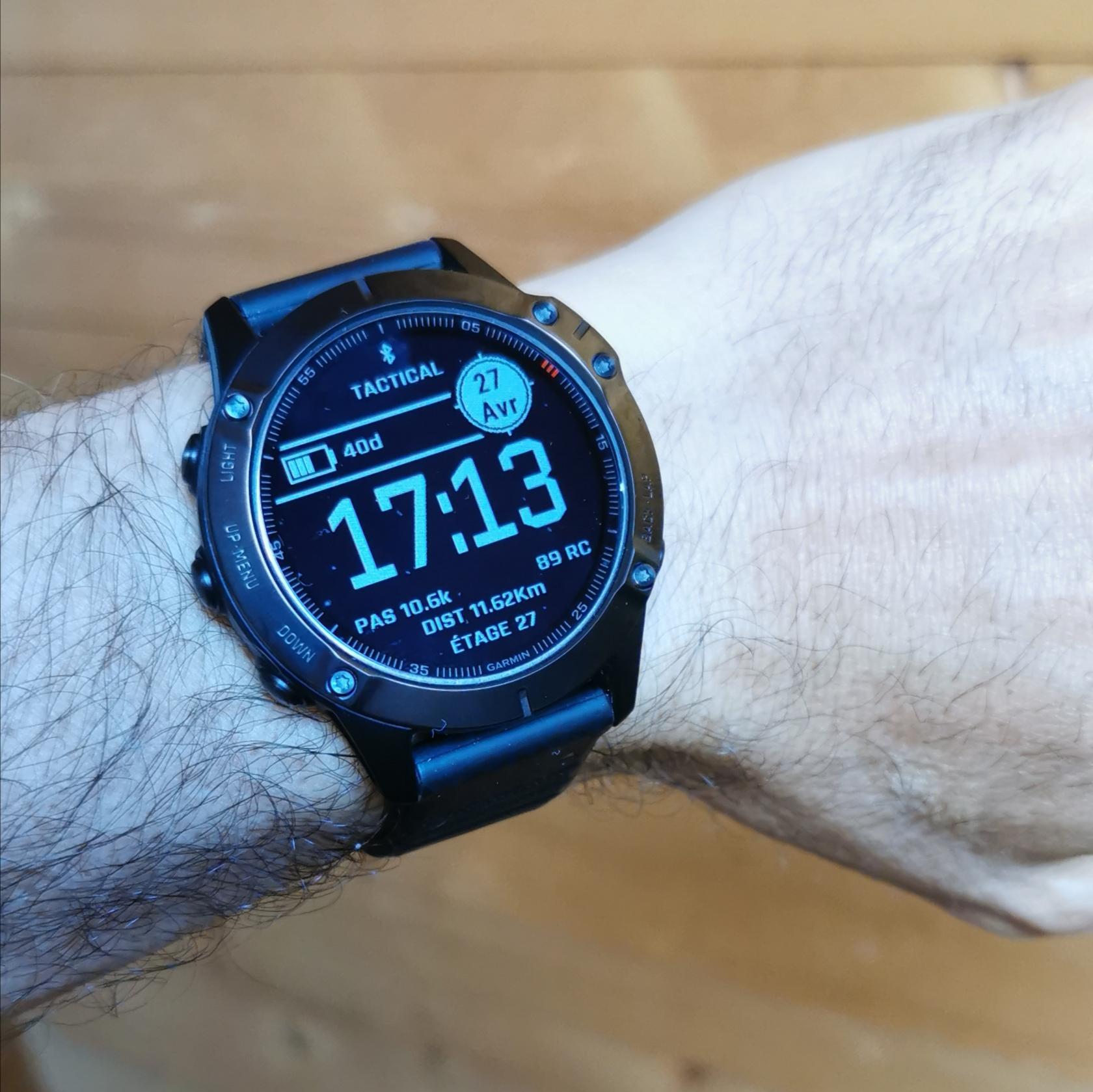 Quel intérêt portez-vous aux montres connectées ?   - Page 18 Img_2408