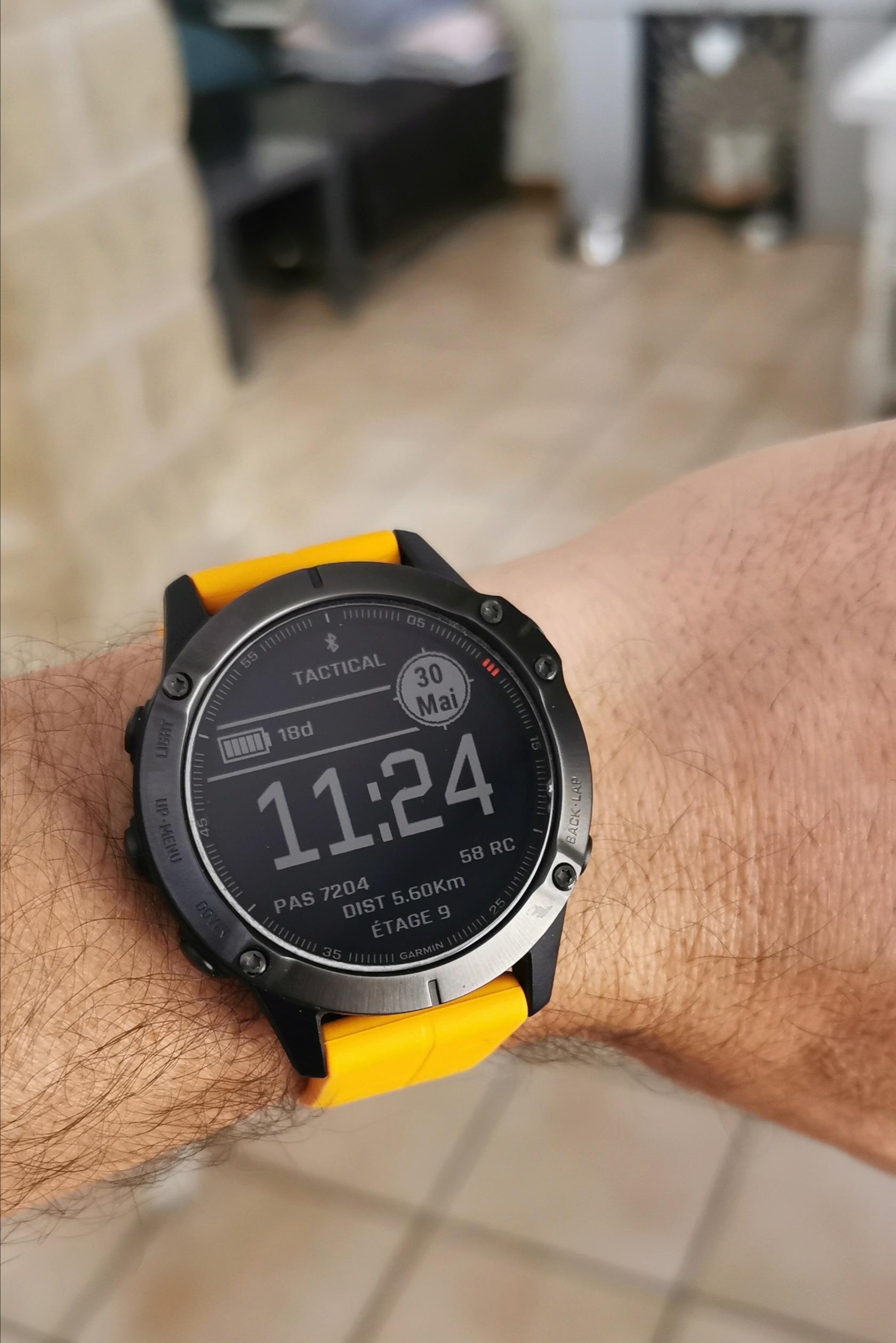 Quel intérêt portez-vous aux montres connectées ?   - Page 19 Img_2449