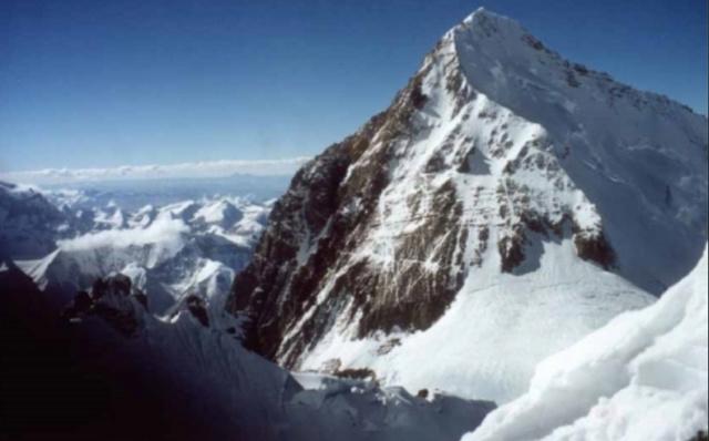 Гора Эверест: мистические истории Scree119