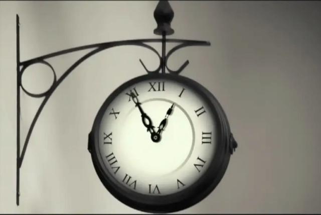 Ценность времени в духовной жизни Scree203