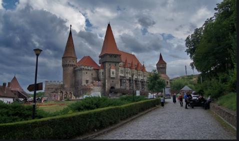 Я влюбился в Карпаты (путешествие в Румынию) Screen10