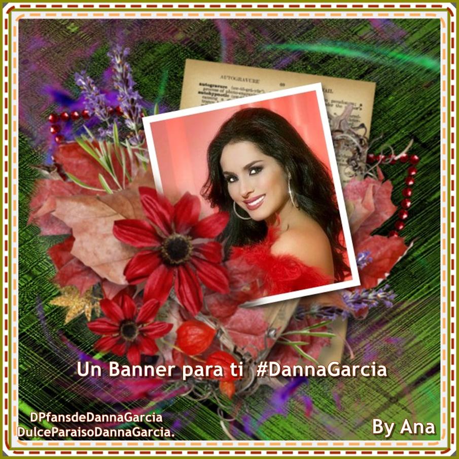 Un banners para la más hermosa..siempre tú Danna García.. - Página 31 2zxda151