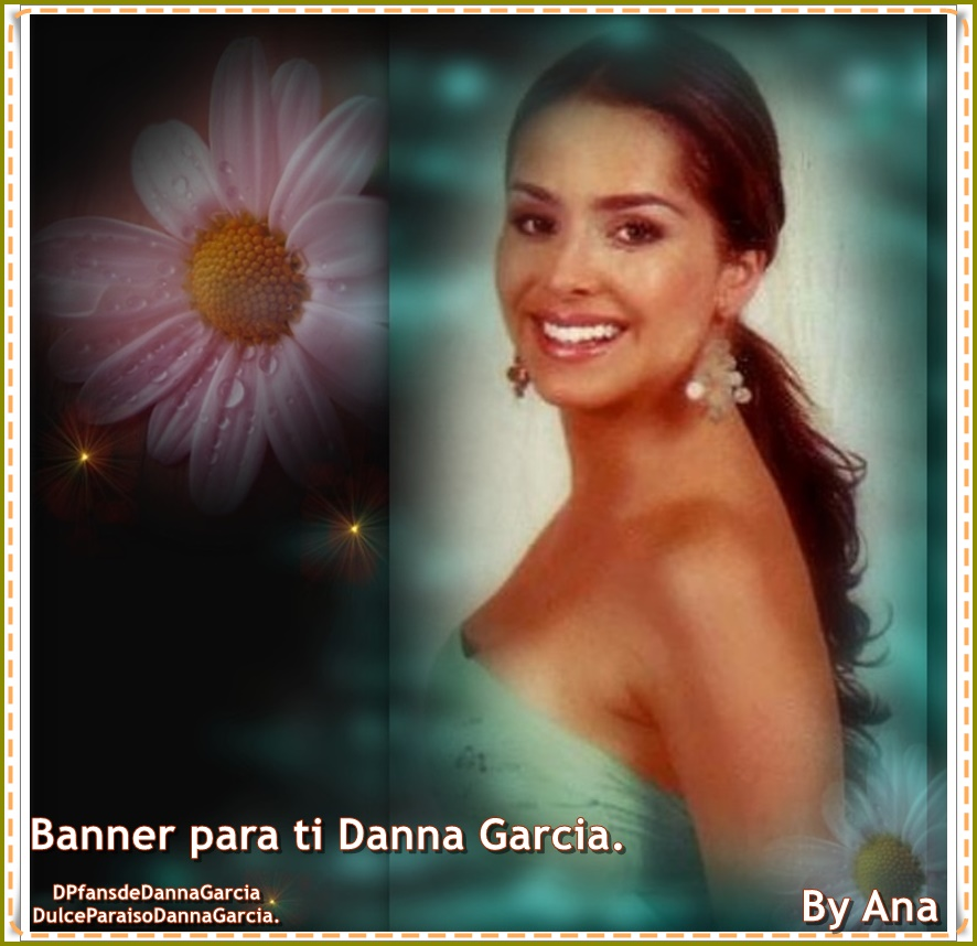 Un banners para la más hermosa..siempre tú Danna García.. - Página 31 2zxda158
