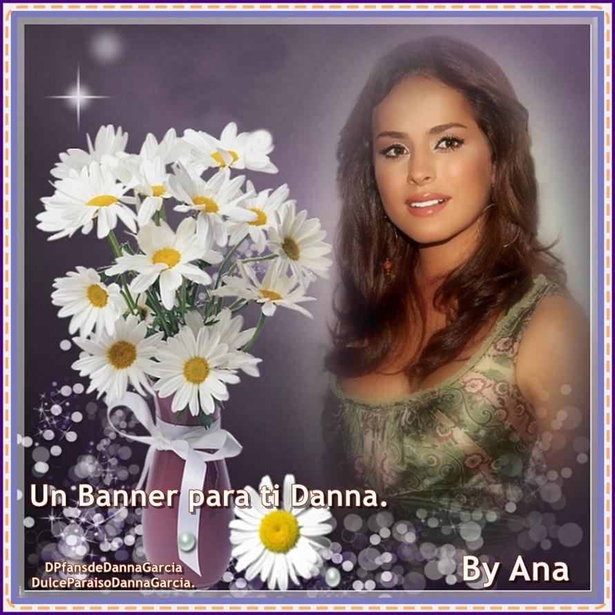 Un banners para la más hermosa..siempre tú Danna García.. - Página 31 2zxda160