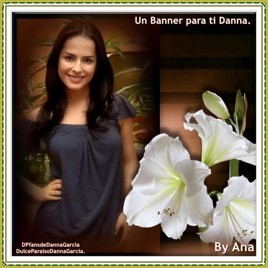 Un banners para la más hermosa..siempre tú Danna García.. - Página 31 2zxda161