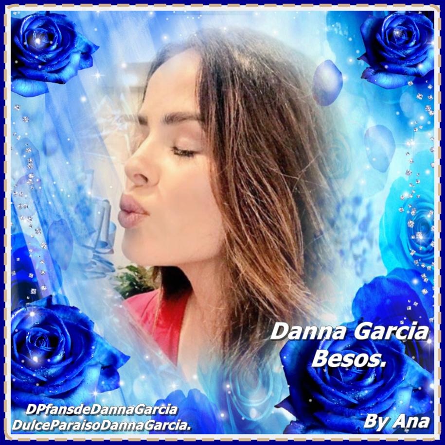 Besitos de Danna,Para Ti  :):) Besos10