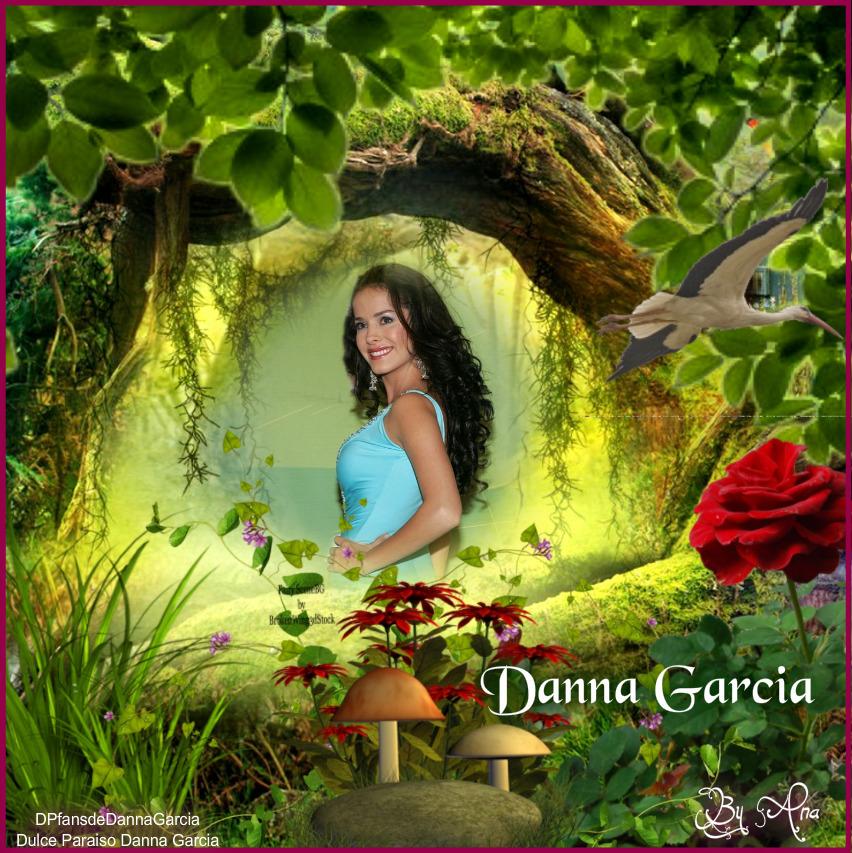 Un banners para la más hermosa..siempre tú Danna García.. - Página 39 Dann1066