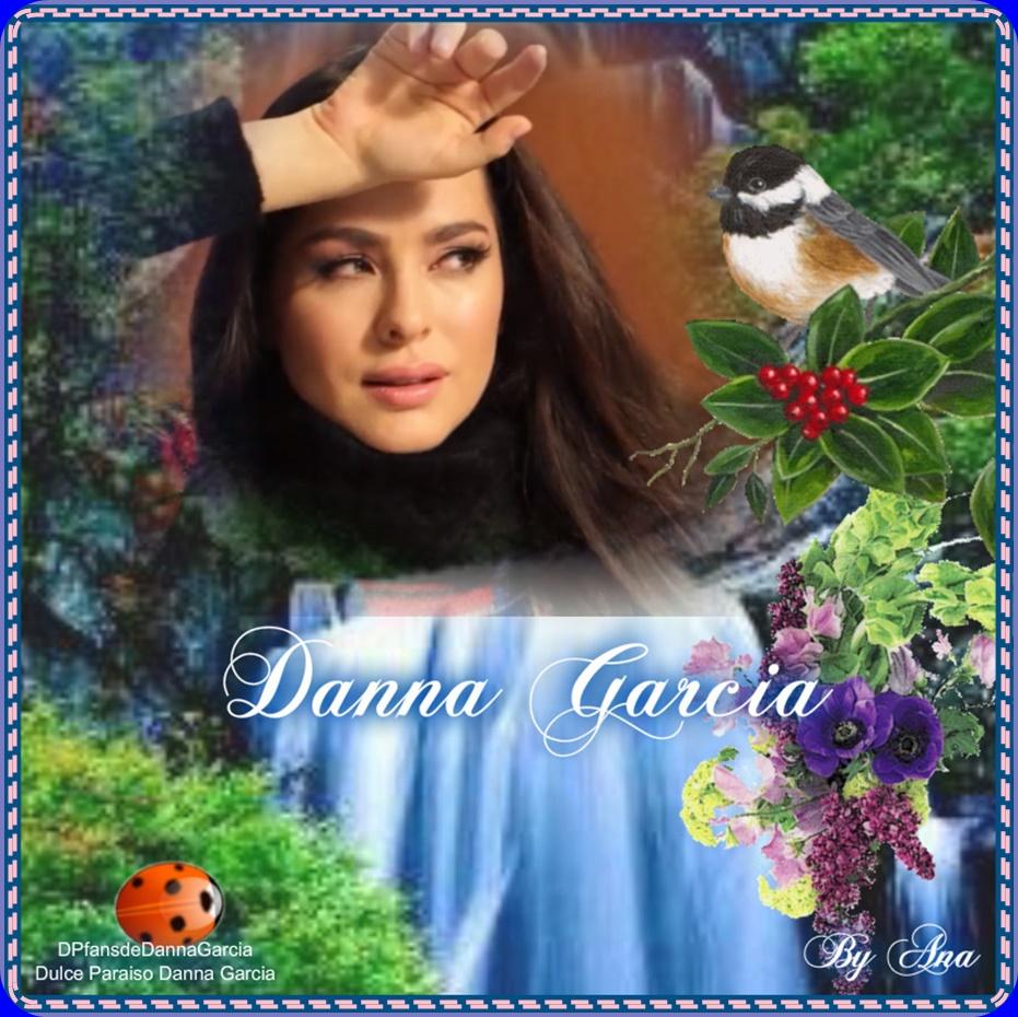 Un banners para la más hermosa..siempre tú Danna García.. - Página 39 Dann1086
