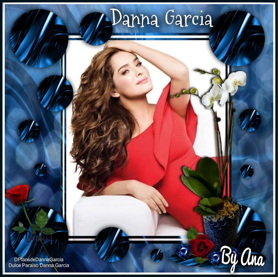 Un banners para la más hermosa..siempre tú Danna García.. - Página 11 Danna131