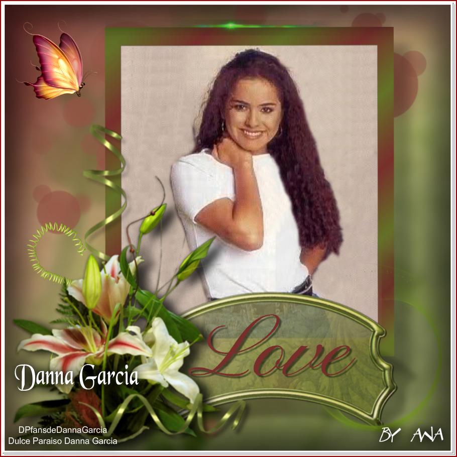 Un banners para la más hermosa..siempre tú Danna García.. - Página 11 Danna136
