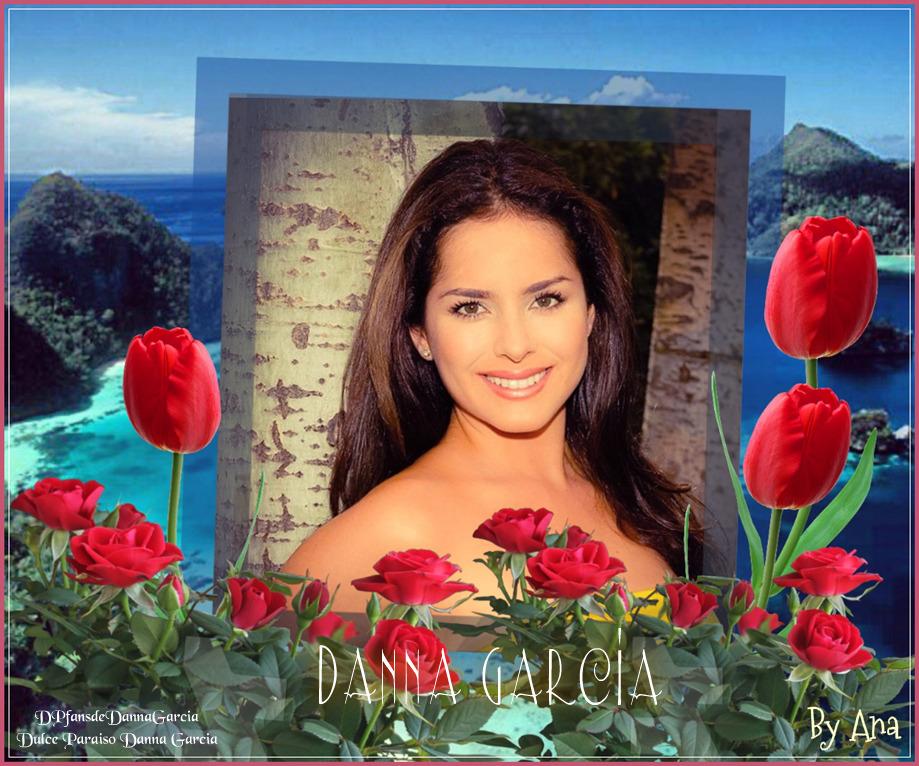 Un banners para la más hermosa..siempre tú Danna García.. - Página 11 Danna137