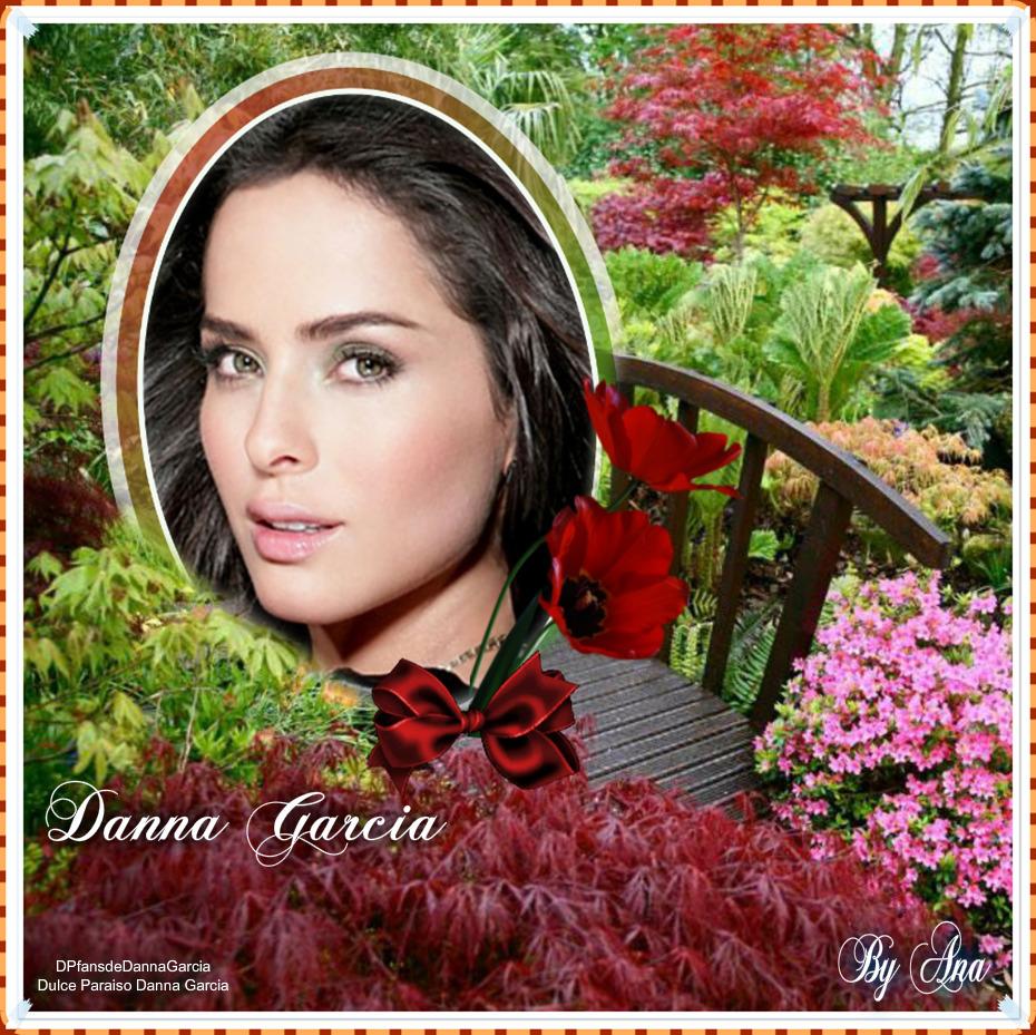 Un banners para la más hermosa..siempre tú Danna García.. - Página 11 Danna141