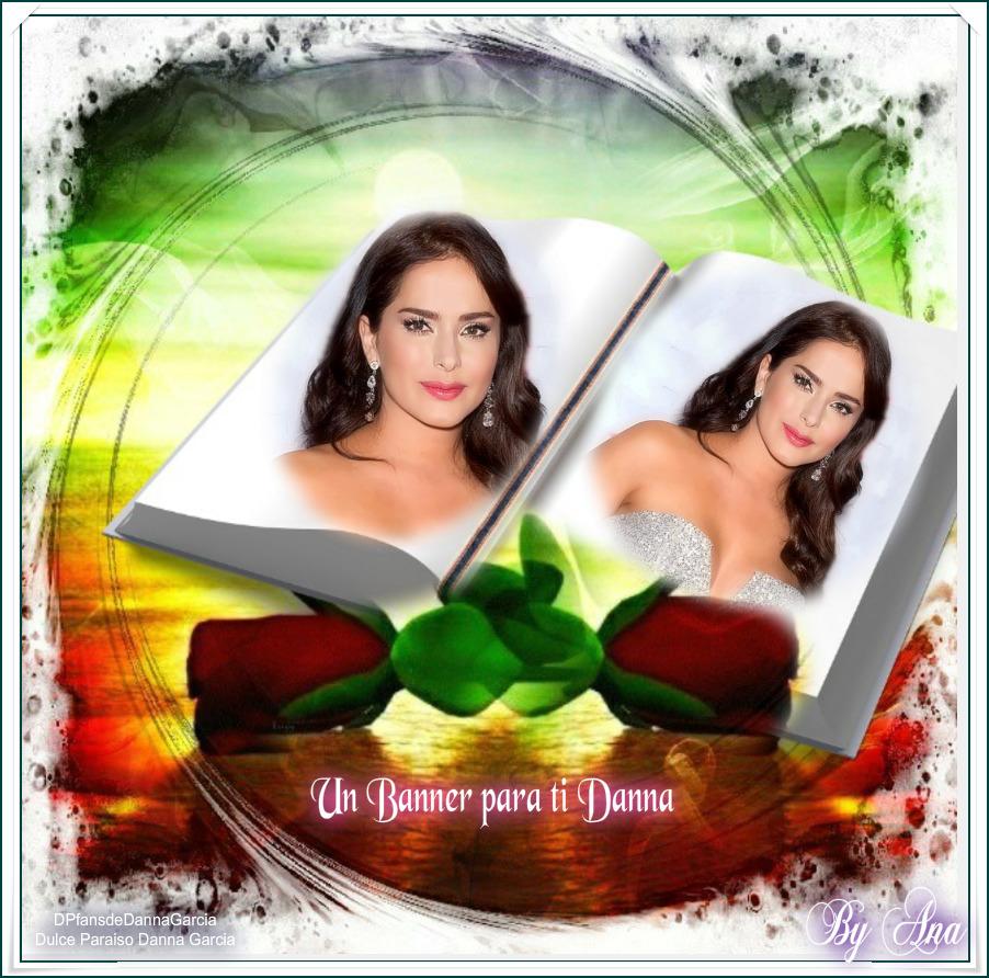 Un banners para la más hermosa..siempre tú Danna García.. - Página 11 Danna144