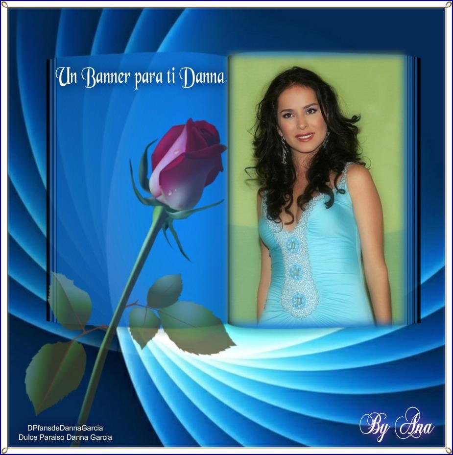 Un banners para la más hermosa..siempre tú Danna García.. - Página 11 Danna145