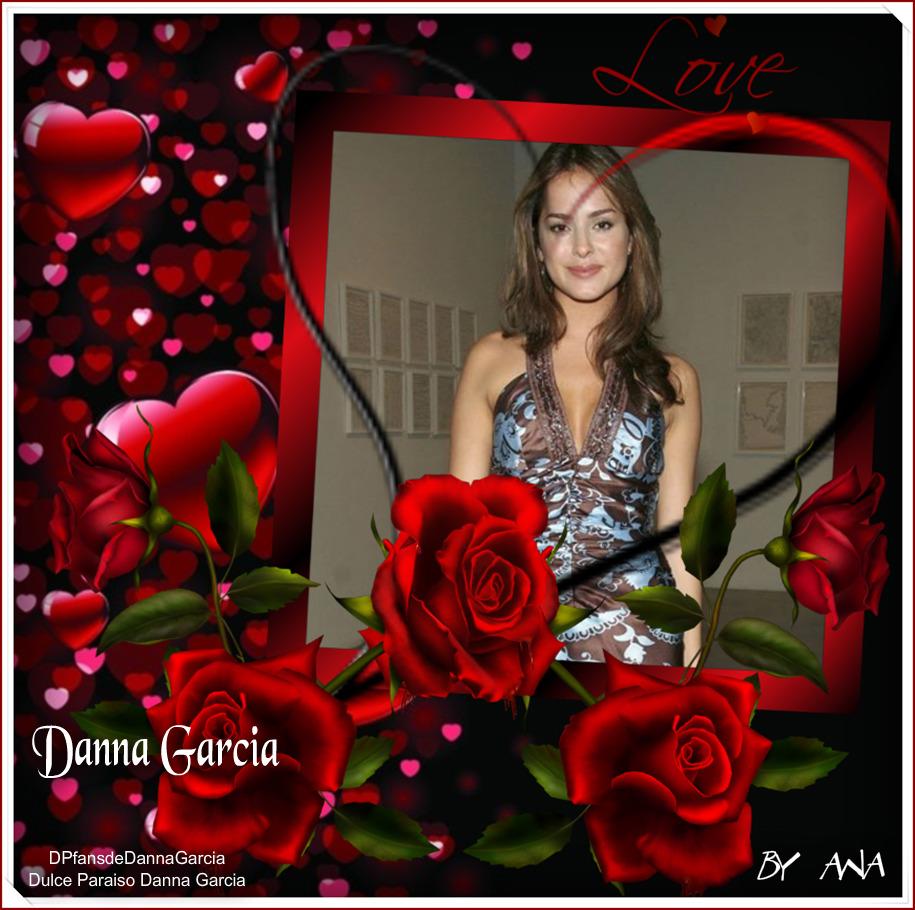 Un banners para la más hermosa..siempre tú Danna García.. - Página 11 Danna146