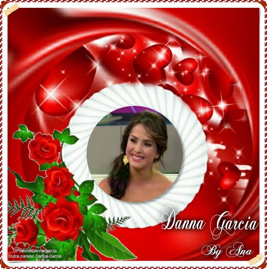 Un banners para la más hermosa..siempre tú Danna García.. - Página 18 Danna366