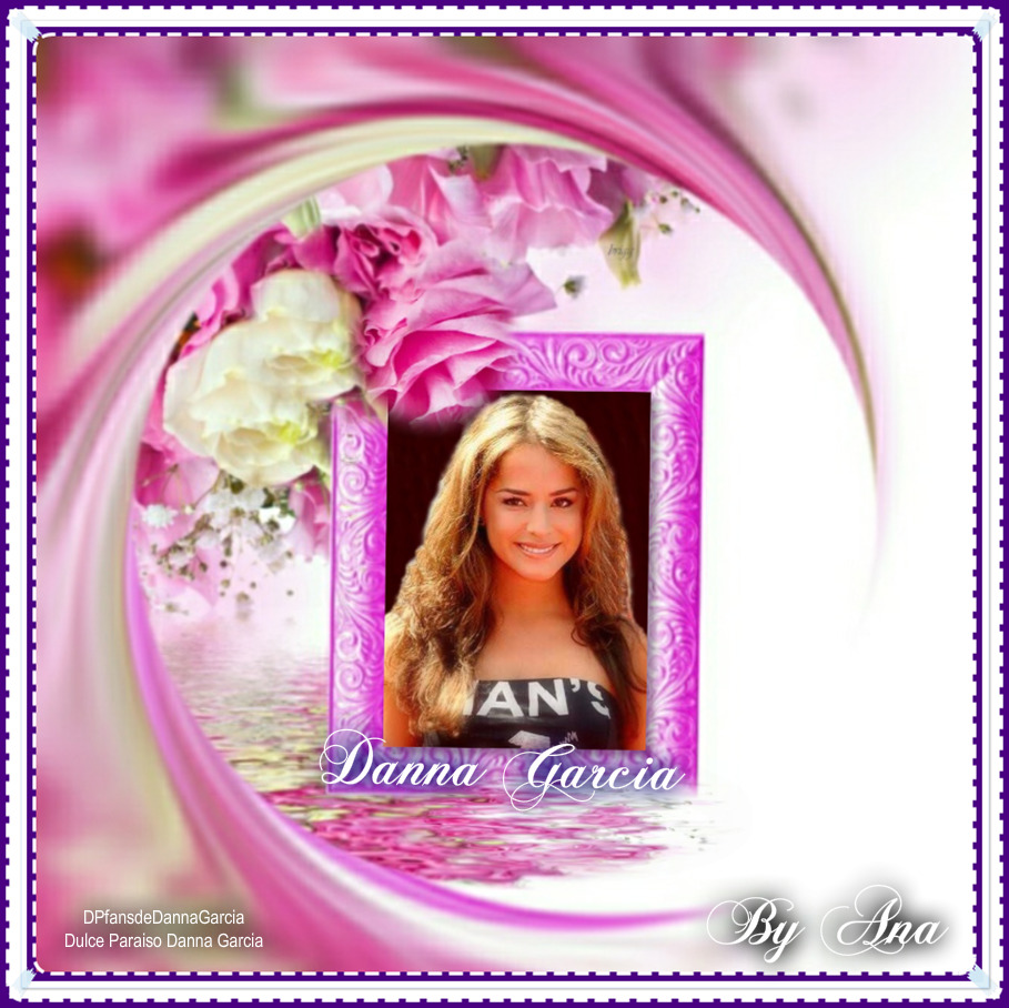 Un banners para la más hermosa..siempre tú Danna García.. - Página 18 Danna373