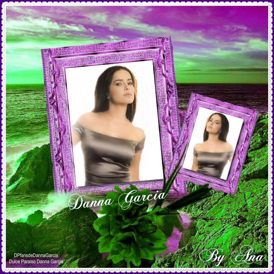 Un banners para la más hermosa..siempre tú Danna García.. - Página 18 Danna376