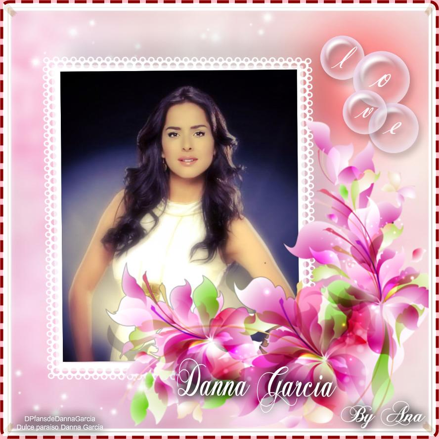 Un banners para la más hermosa..siempre tú Danna García.. - Página 18 Danna392