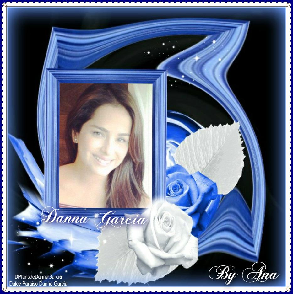 Un banners para la más hermosa..siempre tú Danna García.. - Página 18 Danna393