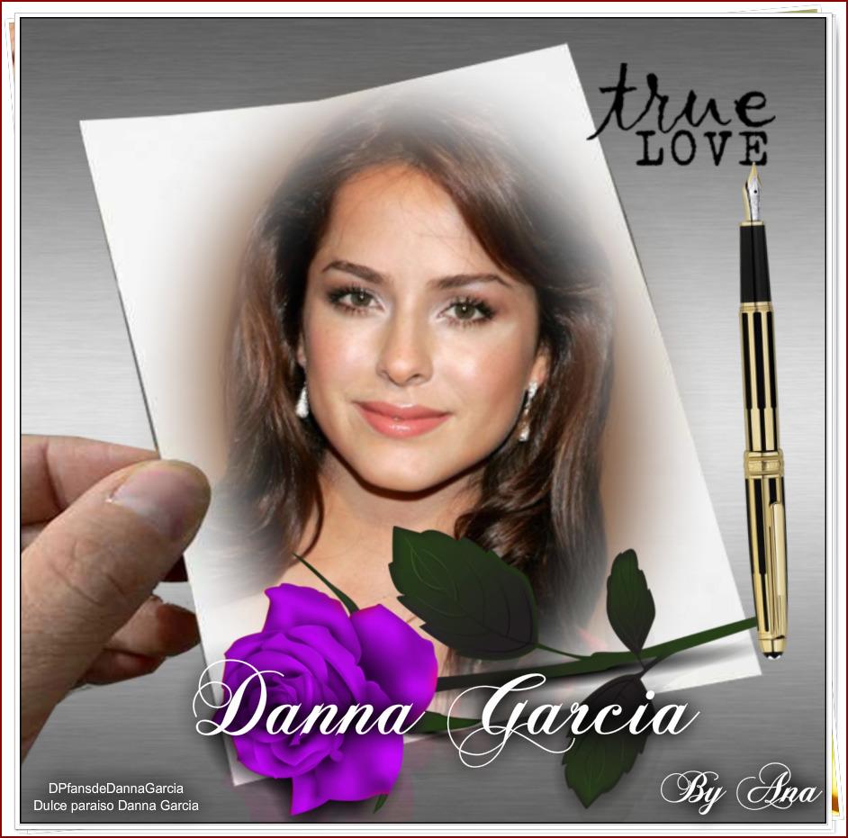 Un banners para la más hermosa..siempre tú Danna García.. - Página 18 Danna395