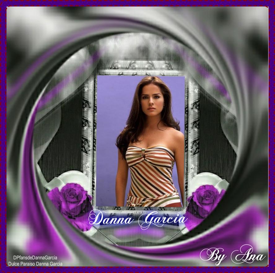(:Banner Fotos.Recordando las novelas de Danna García:) - Página 29 Danna406