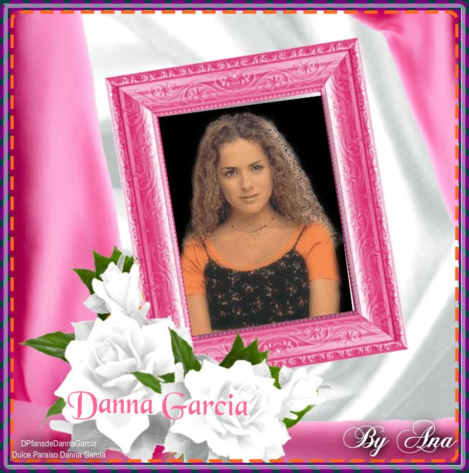 (:Banner Fotos.Recordando las novelas de Danna García:) - Página 29 Danna408